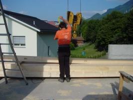 Start Holzbau