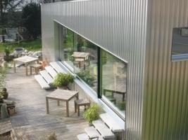 Garten-Ambiente